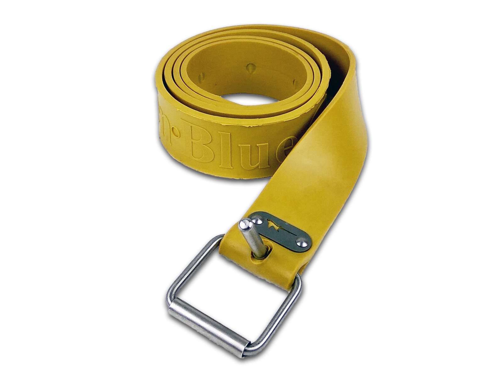 yelow belt